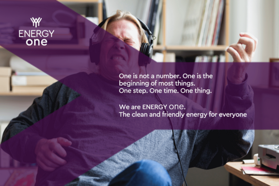 ENERGY one - the clean and friendly energy for everyone